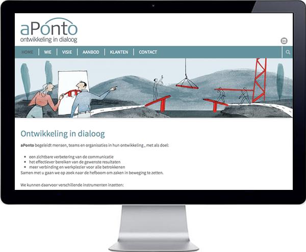 www.aPonto.be